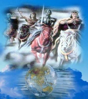 EL DERECHO ROMANO CONTRA EL PODER MUNDIAL   II PARTE